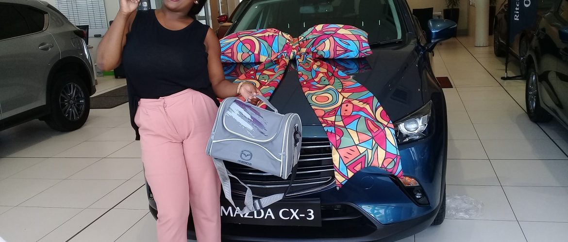 Congratulations on the purchase of your new vehicle.😍🚗